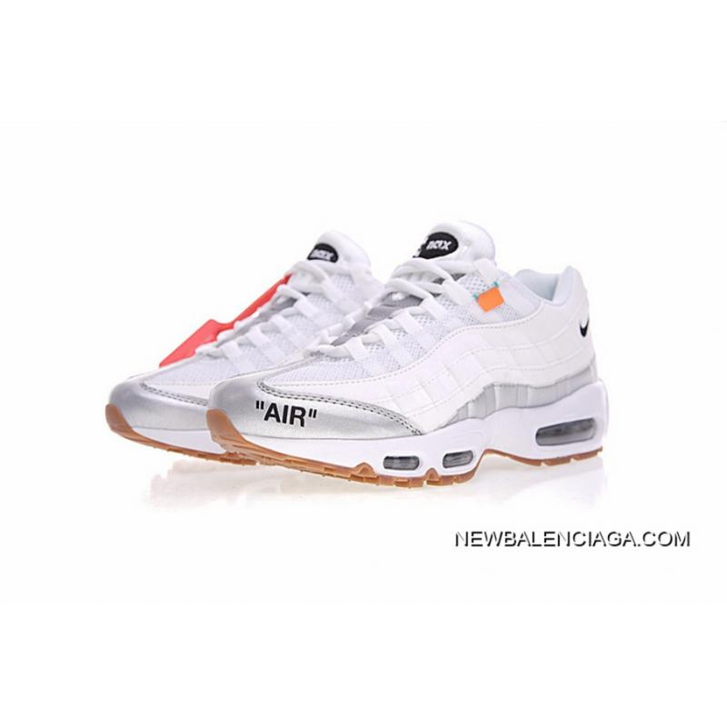air max 95 off white