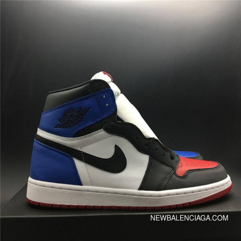 645977d72a8 More New Edition Air Jordan 1 Top 3 And What The More New Edition SKU  555088 ...