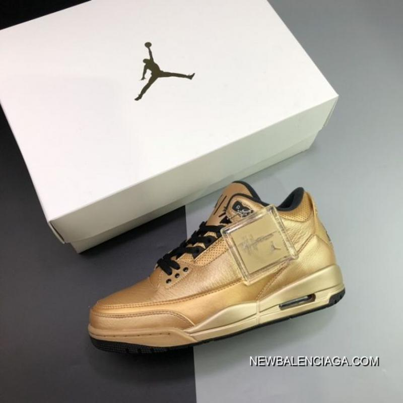 4edd2b423dfb98 New Release Men Air Jordan 3 Drake 6IX Basketball Shoes SKU 109342-335 ...