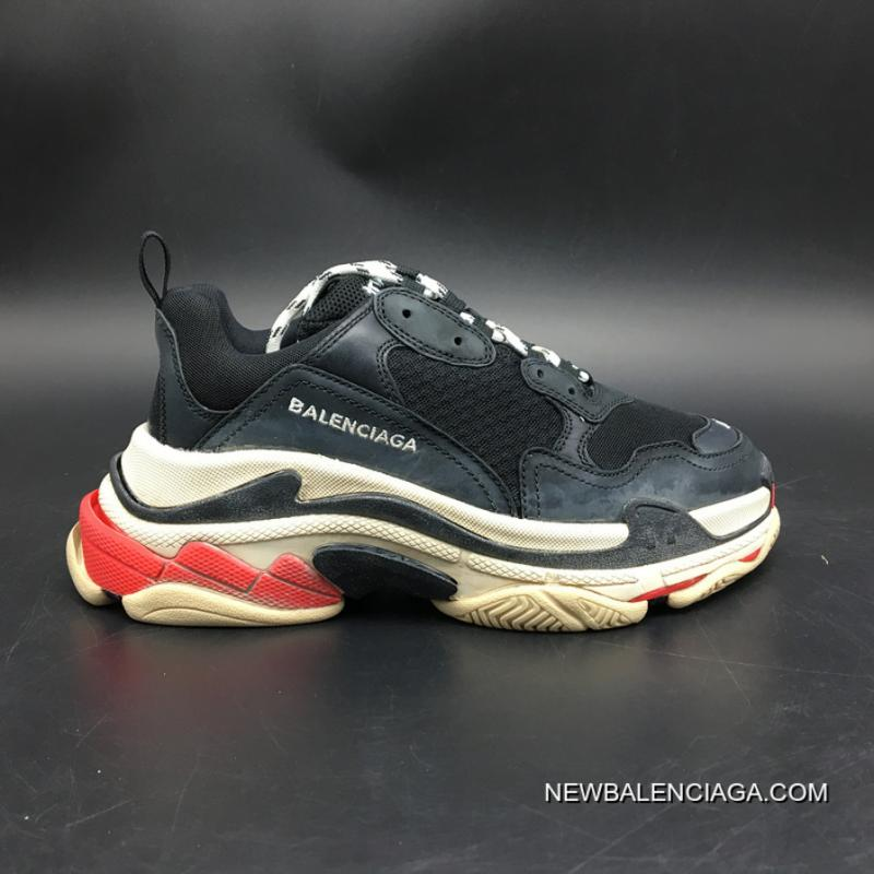 triple s sport shoes balenciaga vitkac shop online 3eaa8963cce