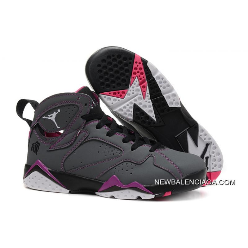 "meet 16cc6 3d4f9 Online New Air Jordan 7 GS ""Valentines Day"" ..."