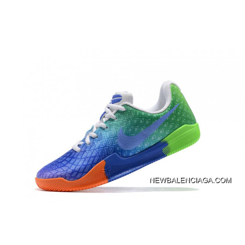 ... Buy Now Girls Nike Mamba Instinct Multi-Color ...