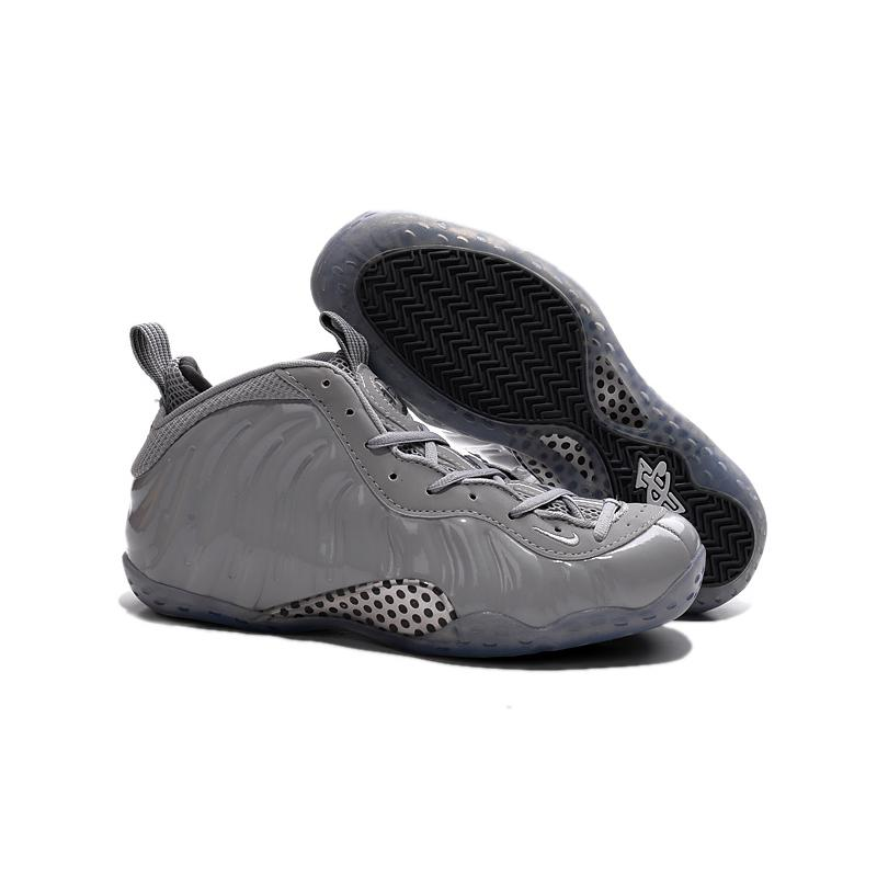"c6daae45d1865 Nike Air Foamposite One Premium ""Wolf Grey"" Copuon ..."