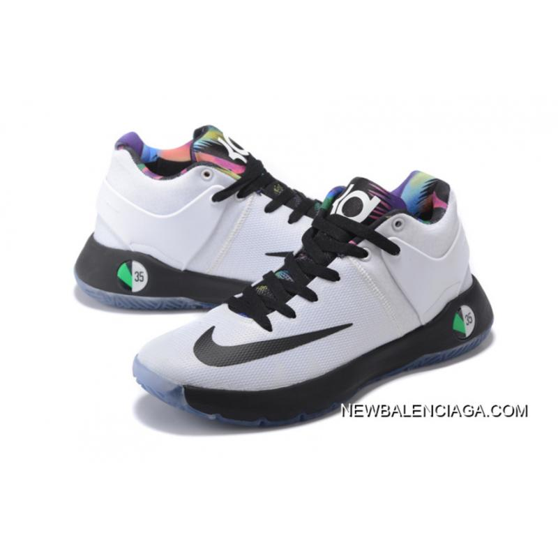promo code 47097 2bd5f ... ebay best nike kd trey 5 iv white black total orange multi color 4923b  5bd3c
