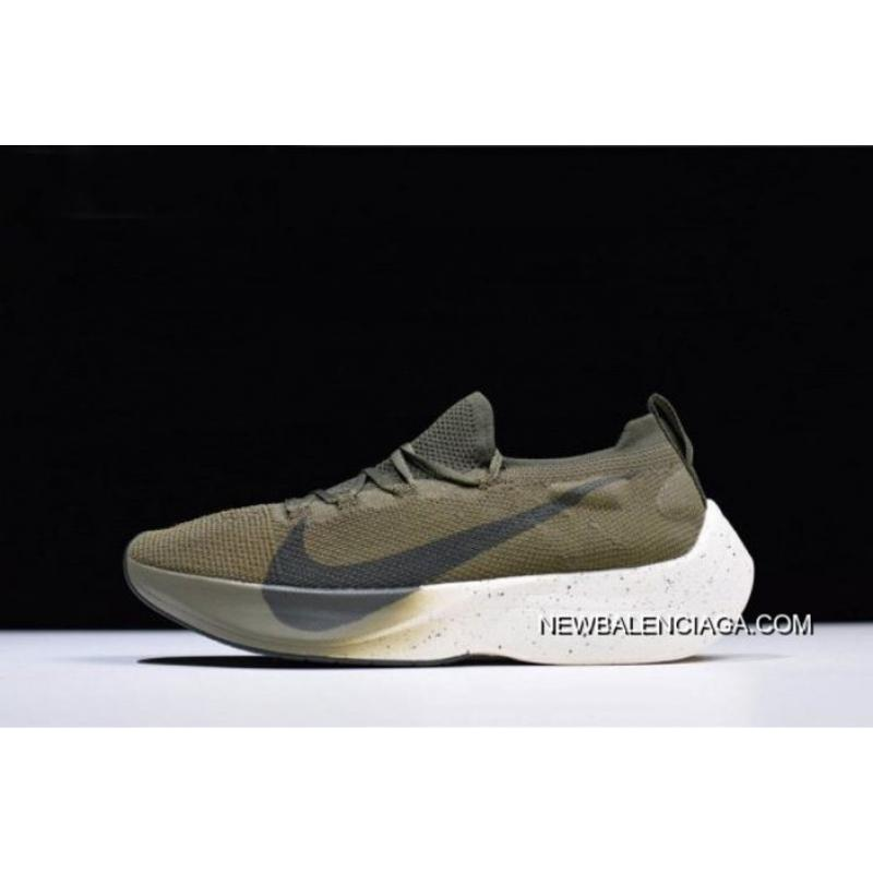 a75649124cee Men s Nike Vapor Street Flyknit Medium Olive Sequoia AQ1763-201 Buy Now ...