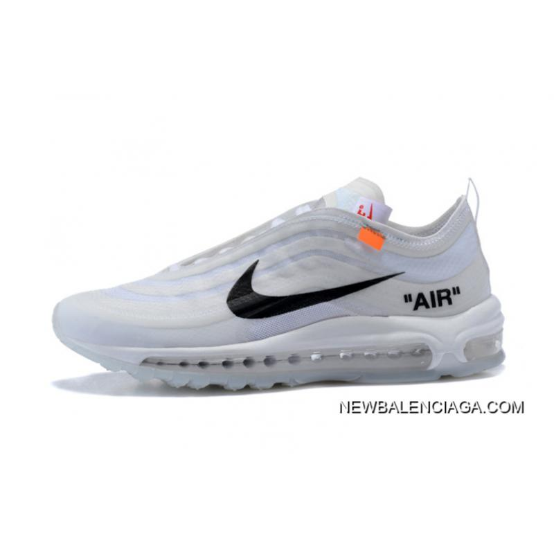 new styles 59c66 14b9f ... amazon outlet nike x off white air max 97 off white 97 joint 5af0b  d889b ...