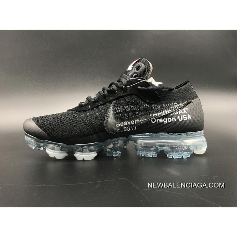 4e513dc0ec Outlet All Size Sku Aa3831-002 Off-White X Nike Air Vapormax 2018 Zoom ...