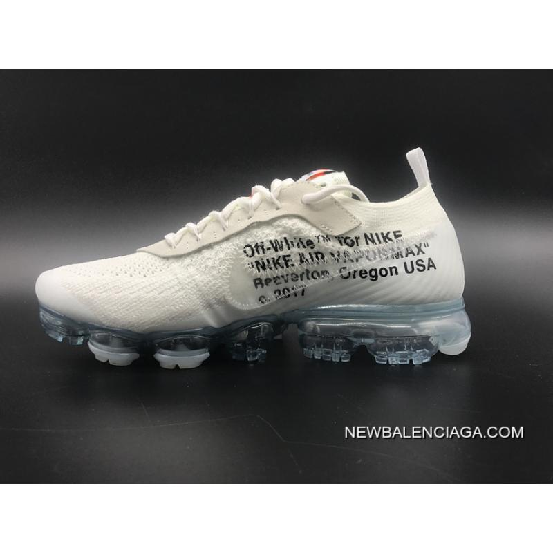 ea1d1ccd11 All Size Sku Aa3831-100 Off-White X Nike Air Vapormax 2018 Zoom Off ...