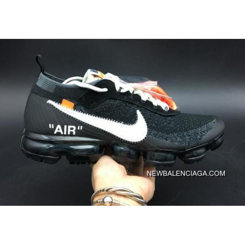 5f76a219af6 Outlet OFF-WHITE X Nike Air VaporMax AA3831-100 ...