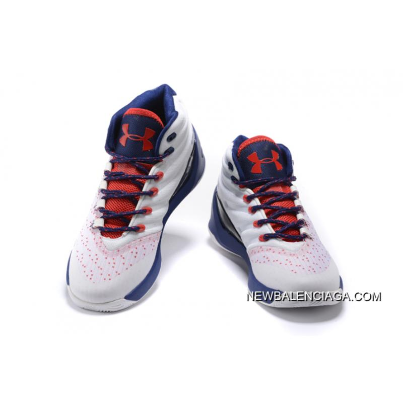 "... For Sale Under Armour Curry 3 ""USA"" ... e8bf05645358"