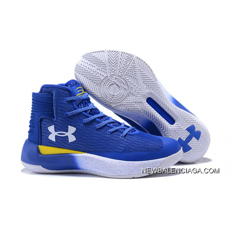 1d605c5231af Outlet Under Armour Curry 3Zero Team Royal White ...