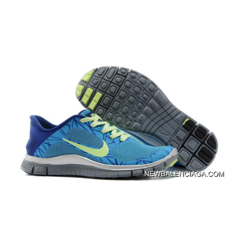 34cf1f64e2560 Discount Women Nike Free 4.0 V3 Running Shoe SKU 112898-284 ...