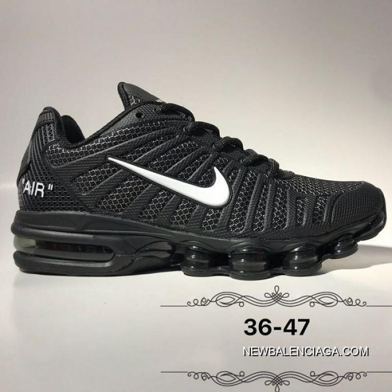 wholesale dealer 8676a b49e3 Women Nike Air Max Shox 2019 Sneakers KPU SKU 108294-237 New Year Deals ...