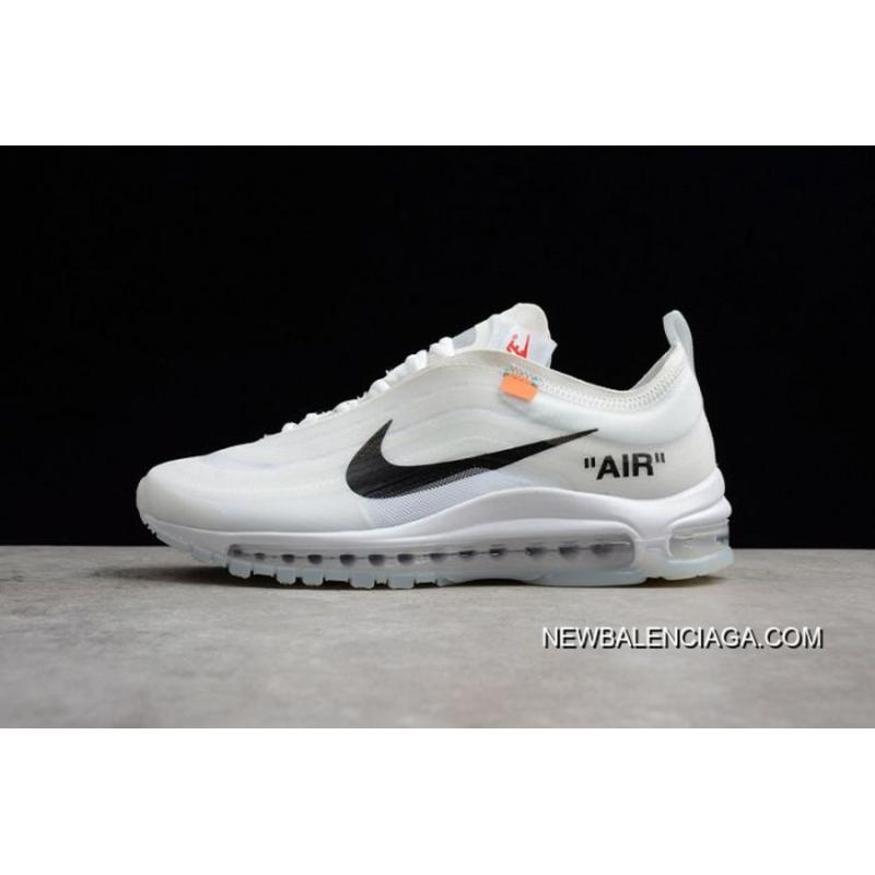 nike off air 97 white