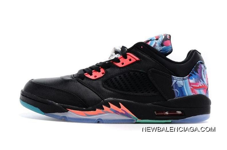 """the best attitude 68666 f8eda Top Deals Air Jordan 5 Low """"Chinese New Year"""""""