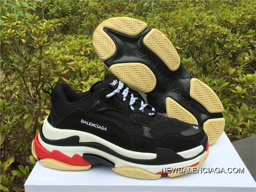 42d1cdcc069a9 balenciaga triple s white and black off 59% - www.ceppe-habilleur.fr