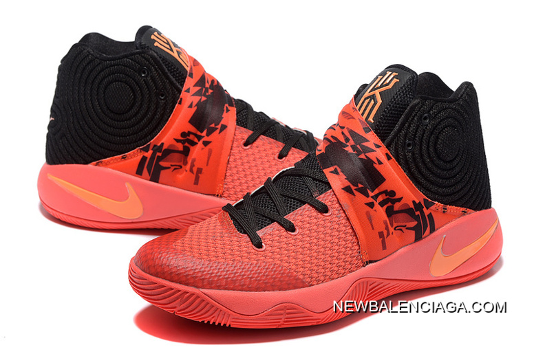 """7fd07152cedd Girls Nike Kyrie 2 """"Inferno"""" Outlet"""