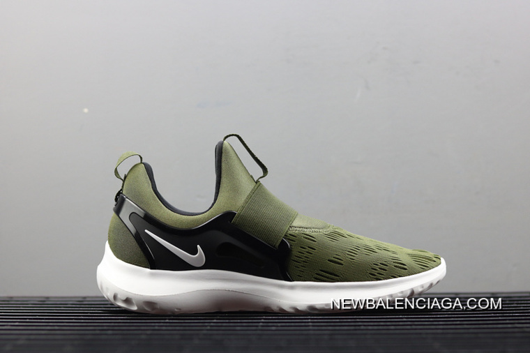 32c3366df9f4 Nike Epic React Flyknit New Rhea Knit Sport Casual Shoes AA7410-5017 Outlet