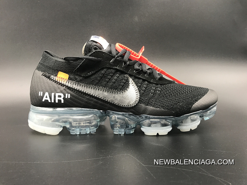 b7d61929e4 Outlet All Size Sku Aa3831-002 Off-White X Nike Air Vapormax 2018 Zoom