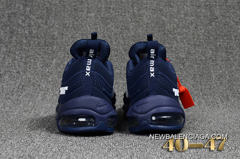 innovative design 3ccfb c84c8 Hot Sale OFF-WHITE Nike Air Max 97 To Be 2 X Boutiquey Plastic Kups